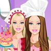 Play Chef Barbie