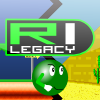 Robotic Invasion Legacy