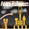 Angry Halloween A Free Action Game