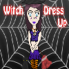 Witch Dress Up A Free Dress-Up Game
