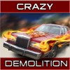 Crazy demolition A Free Action Game