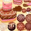 Chocolate Cake A Free Dress-Up Game