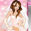 Flower Power Wedding Dress Up A Free Dress-Up Game