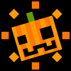 Pixel Pumpkin Blast A Free Action Game