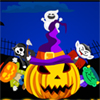 Halloween Hide A Free Puzzles Game