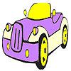 Best spider car coloring