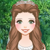 Mega Wedding Day dress up game