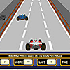 Hypervelocity Racer II A Free Action Game
