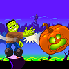 Hammering Halloween A Free Action Game