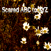 Scary ABC to XYZ A Free Action Game