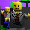 Minifig Zombie TD A Free Action Game