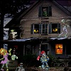Haunted Scary House A Free Puzzles Game