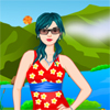 Cute Girl Dressup A Free Dress-Up Game