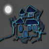 25 Willow Hill is a point-and-click adventure-style Escape game from Rogue Joker. Dared to enter the notorious 25 Willow Hill, you foolishly accepted the challenge... Now you are trapped inside this cursed house, held captive by a soul with unfinished business in the living world... Good luck and have fun.