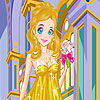Jane butterfly  party dress up