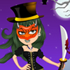 Halloween Girl Dress Up A Free Dress-Up Game