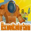 Exoskeleton A Free Action Game