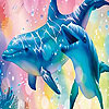 Magic dolphins hidden numbers