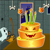 Here is a good chance to make your own halloween cake by playing this free cake decor games and decorate as per your taste. Have fun!