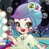 Lovely Monster A Free Dress-Up Game