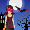 Where is My Halloween Mask