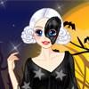 Halloween Masks A Free Dress-Up Game