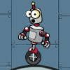 Go Robots! A Free Puzzles Game