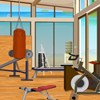 Escape From the Fitness Center A Free Action Game