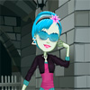 Frankie Stein Draculaura A Free Dress-Up Game