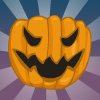 Undead on Halloween Deluxe A Free Action Game