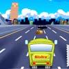 gislev_tour_dk A Free Driving Game