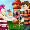 Kids and Candy A Free Dress-Up Game