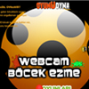 Webcam Böcek Ezme