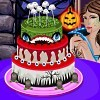 Spooky Cake Decorator A Free Customize Game