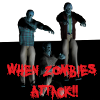 When Zombies Attack A Free Action Game
