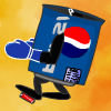 Pepsi Smash Online A Free Fighting Game