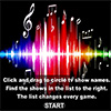 Music word search A Free Puzzles Game
