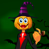 Jack-O-Lantern Decor A Free Customize Game