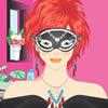 Masquerade Make Up A Free Dress-Up Game