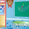 Decorate Your Classroom Game : you can decorate your very own classroom in this cool decorating.
