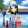 Anime Summer Fashion A Free Dress-Up Game