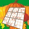 Fall Time Sudoku A Free Puzzles Game