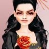 Famke Dressup A Free Dress-Up Game