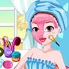 Bride Preparation Facial A Free Dress-Up Game