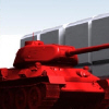 Tank War 2011 A Free Fighting Game