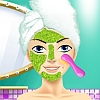 Fabulous Glitter Makeover A Free Customize Game
