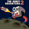 Robot Adventure 2 A Free Action Game