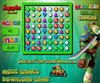 Play Bejeweled Ninja Turtles