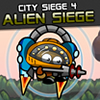 City Siege 4: Alien Siege A Free Action Game