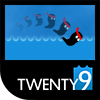Twenty9 A Free Action Game